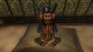 Samantha's Bedroom's Monkey Bomb Kino der Toten BO