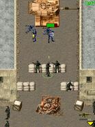 Village Fight CoD4M