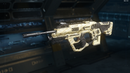 XR-2 Gunsmith Model Diamond Camouflage BO3