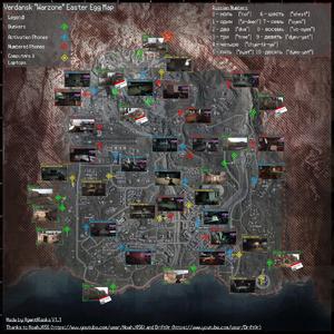 Call Of Duty Warzone Call Of Duty Wiki Fandom