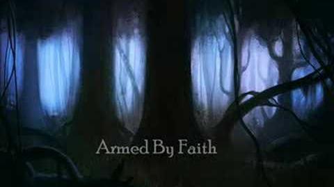 Immediate Music - Armed by Faith