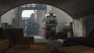 London Docks Loading Screen 4 WWII