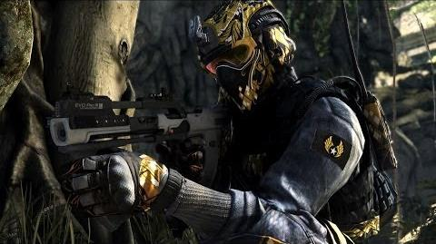 This username better work/Call of Duty: Ghosts Devastation Map Pack Gameplay Trailer