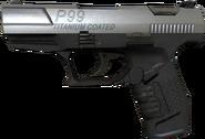 P99 3rd Person MW3