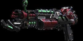 Ray Gun Mark II menu icon BOII