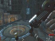 Ray Gun reloading WaW