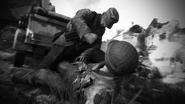 Rescuer achievement image WWII