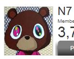 N7 avatar fail