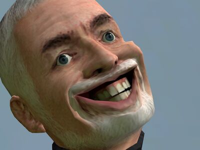Dr breen s epic face by youraveragegamer3003-d39fvlo