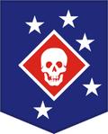 Marine Raiders Flag