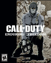 Call of Duty Enduring Freedom