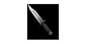 TacticalKnife