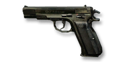 Menu mp weapons cz75-1-