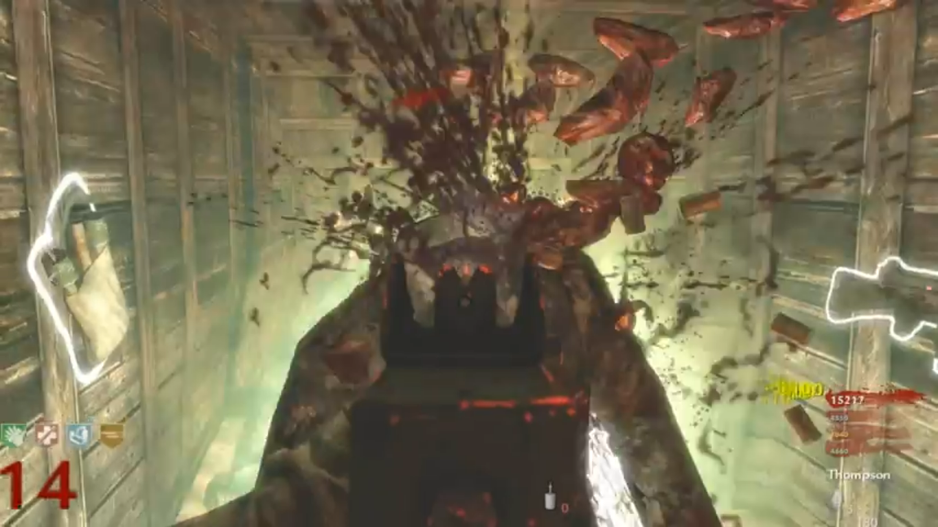 Image - Call Of Duty Zombies Custom Map Cavern 1.png | Call of Duty ...