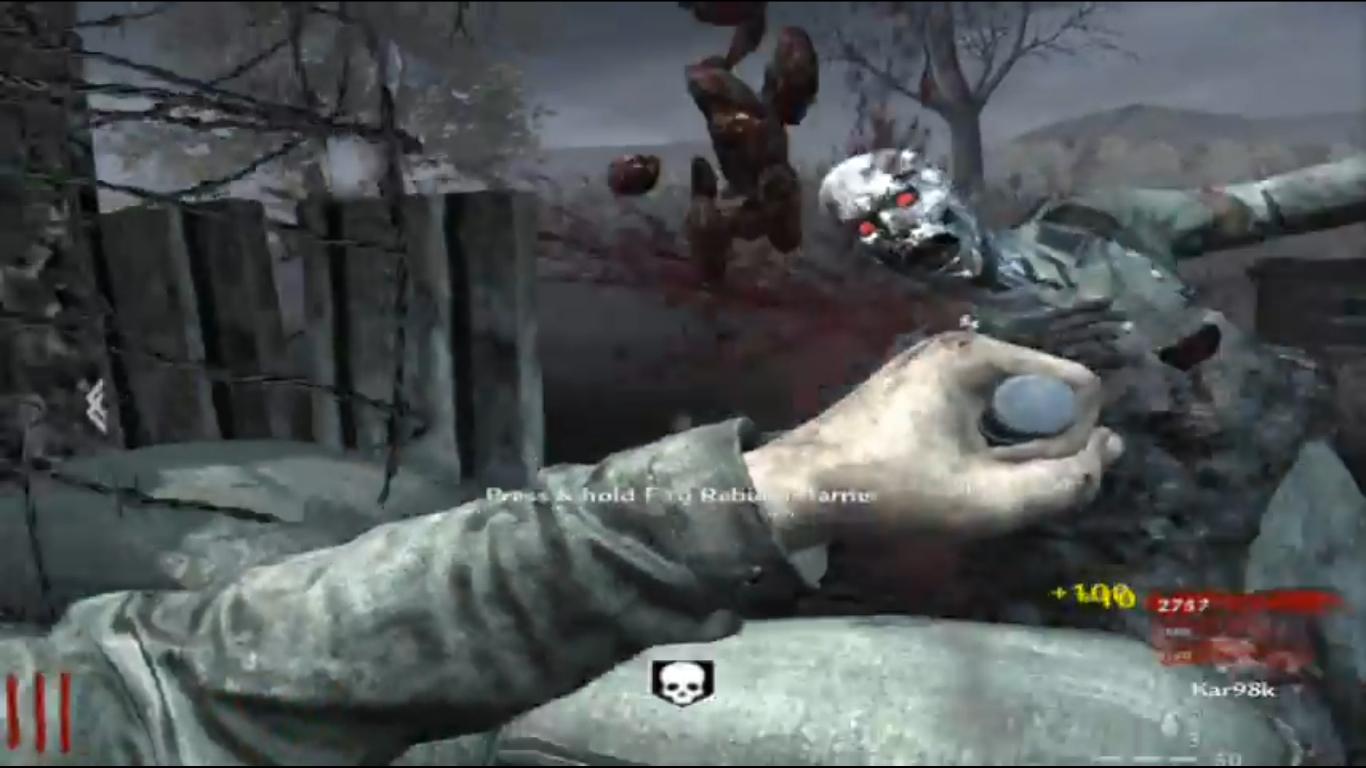 Image - Call of Duty Zombies Custom Map Nacht der Untoen Remake 2 ...