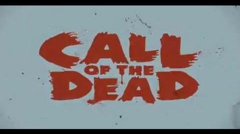 Call of Duty Black Ops - Escalation Official Call of the Dead Trailer