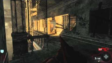 New! Black Ops Zombies Verruckt Radio (Music Easter Egg)
