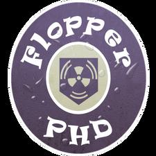 Wd phd flopper