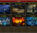 Fantasy Dungeons