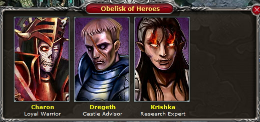 Undead Necrolis ObeliskOfHeroes