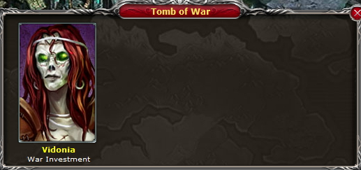 Undead Necrolis TombOfWar