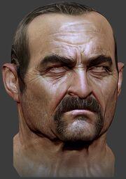 Alvarez head