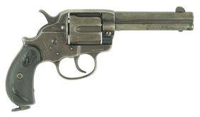 Colt Model 1878
