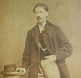 William Brocius