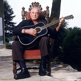 Johnny Cash 18