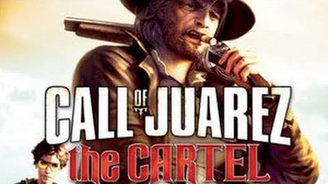 Call of Juarez The Cartel - Multiplayer Trailer