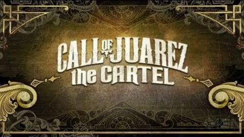 Call of Juarez The Cartel - Co-Op Trailer