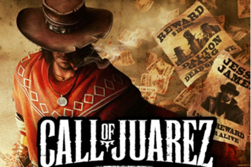Call of Juarez Wiki