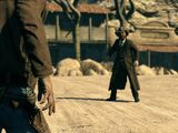 Chapter IV (Call of Juarez: Bound in Blood)