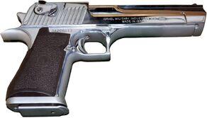 Desert Eagle Mk I