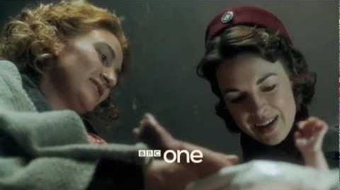 Call the Midwife Christmas Special Trailer - BBC One Christmas 2012