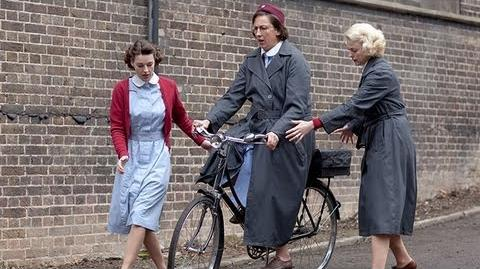 CALL THE MIDWIFE Season 2 Episode 8 Preview PBS