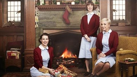 Call the Midwife Holiday Special 2013 (Preview) PBS