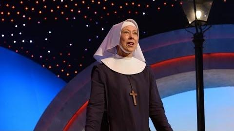 Call the Midwife performance - BBC Children in Need 2013 - BBC