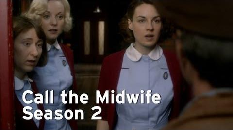 Call the Midwife Season 2 Preview
