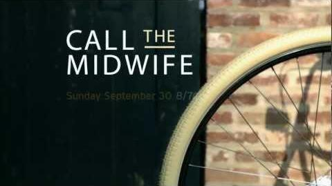 CALL THE MIDWIFE -- Coming to PBS beginning Sept. 30 Preview