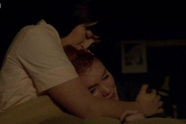 File:Nurse-Patsy-in-romantic-scene-in-Call-the-Midwife.jpg