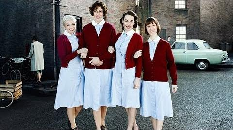 Call the Midwife Season 3 Preview PBS