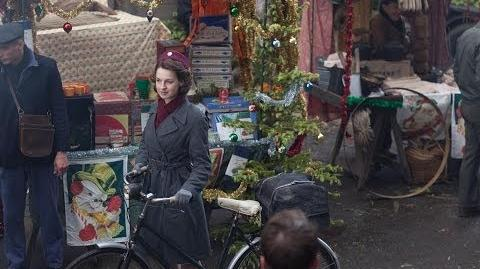 Call the Midwife Christmas Special 2013 Trailer - BBC One