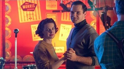 CALL THE MIDWIFE Scenes from Season 2, Episode 8 PBS