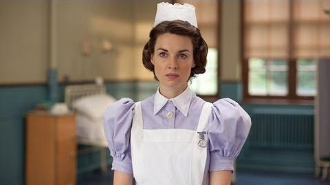 Call the Midwife Behind the Scenes of Season 2, Episode 3
