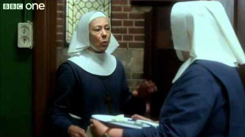 Chummy Arrives at Nonnatus House - Call The Midwife - Series 1 Episode 2 - BBC One