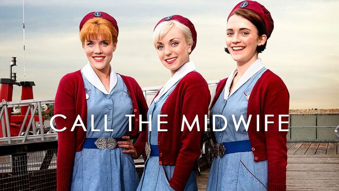 call the midwife 2017 christmas special usa