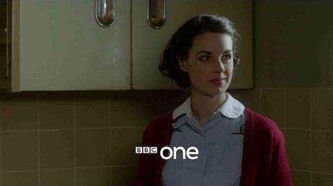 Call the Midwife Series 3 Trailer - BBC One