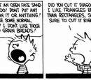 Calvin's Sandwiches