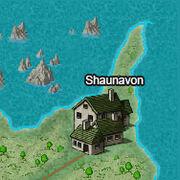 Shaunavon